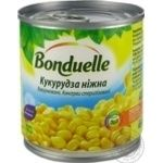 Bonduelle Soft Corn