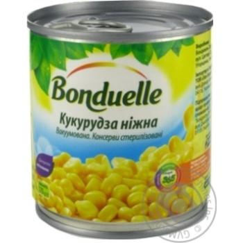 Bonduelle Soft Corn