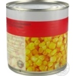 Vegetables corn Marka promo canned 425g can - buy, prices for Novus - image 2