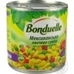 Bonduelle Mexican Mix Vegetable