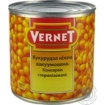 Vernet Vegetables Corn