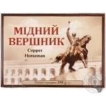 Конфеты Медный всадник с ликером коробка 250г