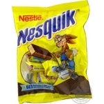 Nesquik Chocolate-Waffles Sweets 191g