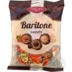 Конфеты АВК Baritone ореховый вкус 120г