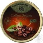 Льодяники Cavendish & Harvey кавові 50г