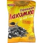 akomka unsallted sunflower seeds 120g - buy, prices for Novus - image 2