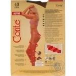 Колготы Conte Active 40 Den р.2 bronz шт - купить, цены на Novus - фото 4