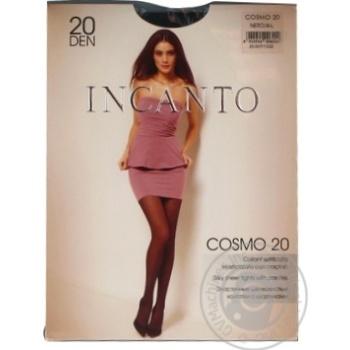 Колготки жіночі Incanto Cosmo 20 nero 4