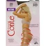 Колготы Conte Active 20 Den р.2 bronz шт