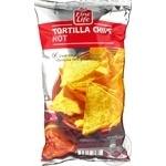 Metro Chef tortilla hot chips 200 g