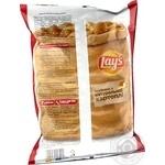 Чипси Lay's зі смаком паприки 133г - купити, ціни на Novus - фото 2