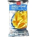Metro Chef tortilla with salt chips 200 g