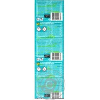 Пластины от комаров Raid Эвкалипт для фумигатора 10шт - купить, цены на Novus - фото 4