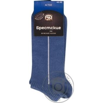 Шкарпетки чол. 2312 active ультракороткі р.29 006 джинс - купити, ціни на Novus - фото 2