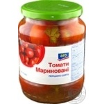 Vegetables tomato Aro pickled 750ml