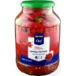 Metro chef canned hot pepper 1,5L