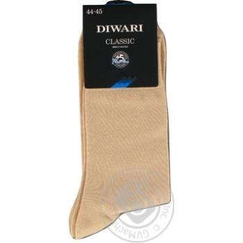 Sock Diwari cotton for man 29-31