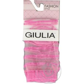 Шкарпетки жіночі GIULIA WSM-003 calzino, pearl-39-40