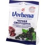 Lollipop Verbena with herbs 60g packaged
