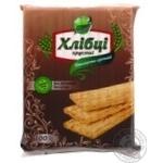 Galleti wheat-buckwheat crispbread 100g