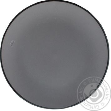 Тарелка Cosy&Trendy Speckle Grey 27см