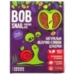 Bob snail apple-plum candy 120g