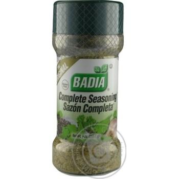 Spices Badia 255.1gr Usa