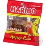 Haribo Happy Cola jelly candy 100g
