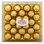 Ferrero Rosher Diamond Candy