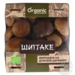 Гриби Шиітаке Organic Innovations 230г
