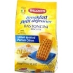 Balocco Bastoncini cookies 350g