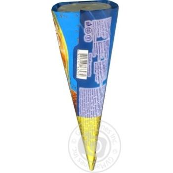 Мороженое Рудь Империя Рожок Tortufo 100г - купить, цены на Фуршет - фото 5