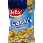 Felix Roasted Salted Peanuts