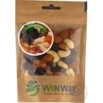 Nuts Win way nuts 100g - buy, prices for Novus - image 2