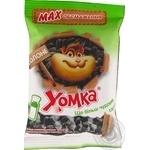 Khomka МАХ salted sunflower seeds 100g