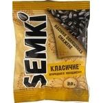 Semki sunflower seeds 80g