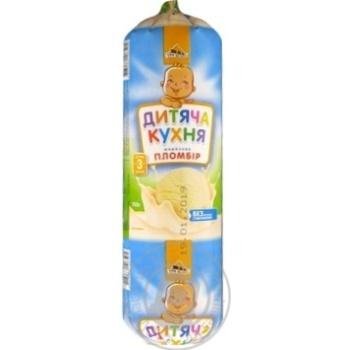 Three Bears Dytyacha Kukhnya Plombieres Ice-Cream 700g