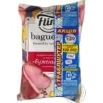 Багет Flint Baguette буженина пикантная 60г
