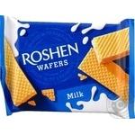 Вафли Roshen Wafers молоко 72г