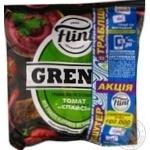 Гренки Flint ржаные со вкусом томата спайси 70г