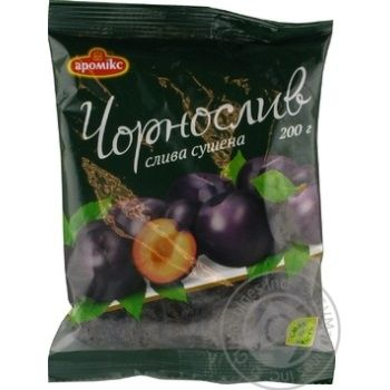Prunes Aromix 200g - buy, prices for Novus - image 5