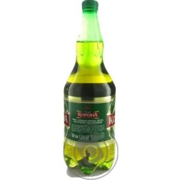 Пиво ППБ Галицька Корона світле 4,6% 1,2л - купити, ціни на CітіМаркет - фото 3