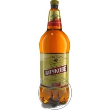 Persha Pryvatna Brovarnya Bochkove Light Beer 4,5% 2l - buy, prices for Furshet - image 6