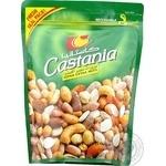 Суміш горіхів Castania super extra nuts 300г