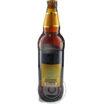 Пиво ППБ Авторское полутёмное 7% 0.5л - купить, цены на Ашан - фото 3