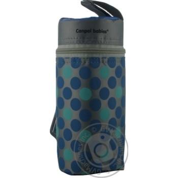 Термоупаковка Canpol Для бутылки Мягкая