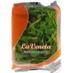 Greens lettuce radicchio La veneta fresh 125g