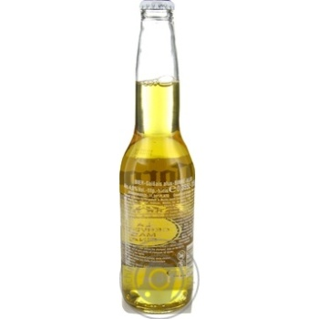 Corona Extra Light Beer 4,5% 0,355l - buy, prices for Auchan - photo 2