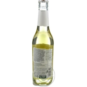 Clausthaler Lemon non-alcoholic beer 0,33l - buy, prices for Novus - image 3