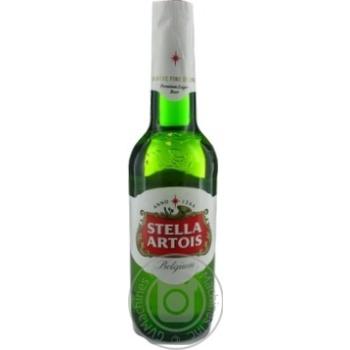 Stella Artois Light Beer 5,2% 0,5l - buy, prices for Novus - image 3